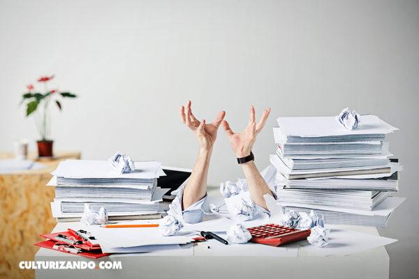 Cómo prevenir el estrés por desgaste y otras formas de agotamiento