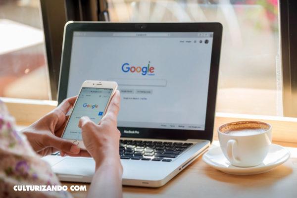 Google cumple 20 años convertido en una extensión de nuestro cerebro