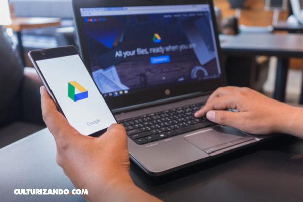 Descubre las funciones de Google Drive que, quizá, no conocías