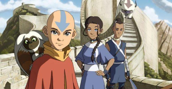 Netflix producirá adaptación en acción real de 'Avatar: La leyenda de Aang'