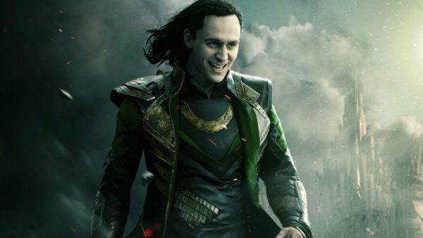 Loki y Scarlett Witch tendrán sus propias series de Marvel