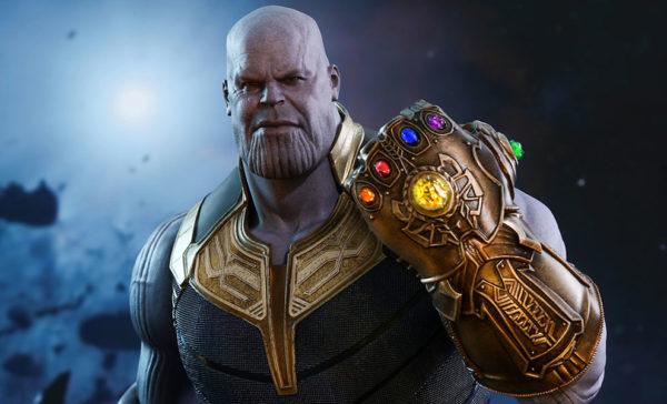 Conoce cómo fue creado Thanos en 'Avengers: Infity War'