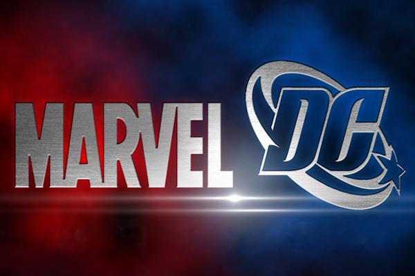 Estos son los próximos estrenos de Marvel y DC