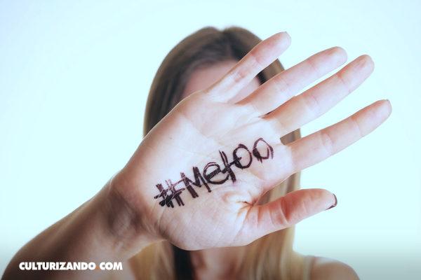 Una de las figuras de #MeToo es acusada de abusos sexuales hacia un menor