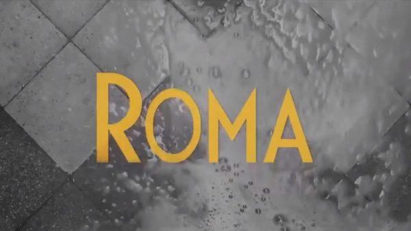México apuesta todo a 'Roma' en los Oscar