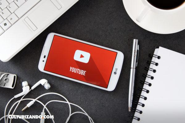 Estos son los mejores celulares para ver videos en YouTube, según el mismo YouTube