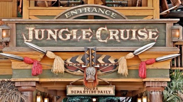 'Jungle Cruise' es retrasada hasta el 2020