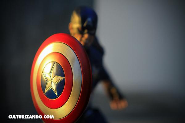 ¡El próximo Capitán América podría ser afroamericano o mujer!