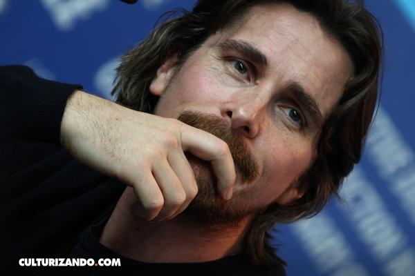 Christian Bale sorprende con otro cambio físico en 'Vice' (+Tráiler)