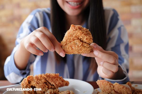 ¿Comer carne de pollo sin matar al animal? Un laboratorio lo hizo posible