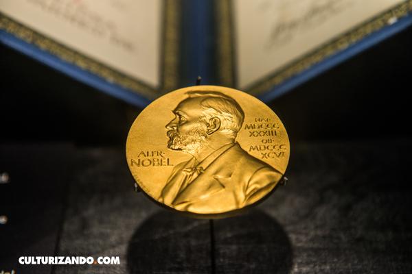 ¿Por qué no hay 'Premio Nobel de Literatura' en el 2018?
