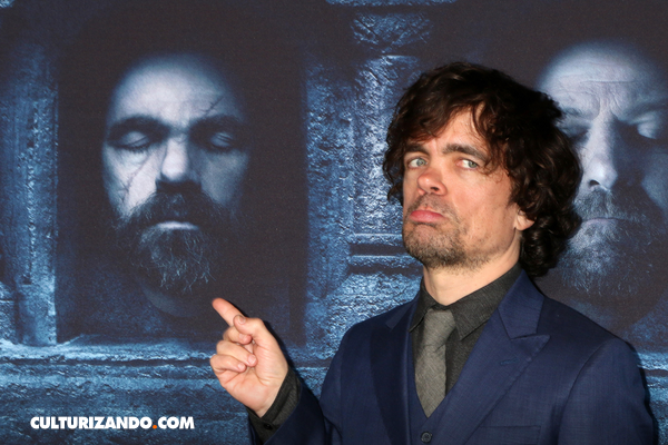 "'Game of Thrones' - Peter Dinklage: ""Tyrion tendrá un final maravilloso"""