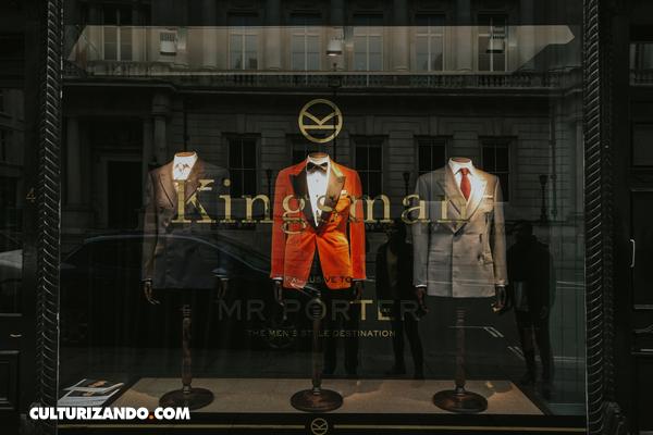 ¡'Kingsman 3' ya tiene fecha de estreno!