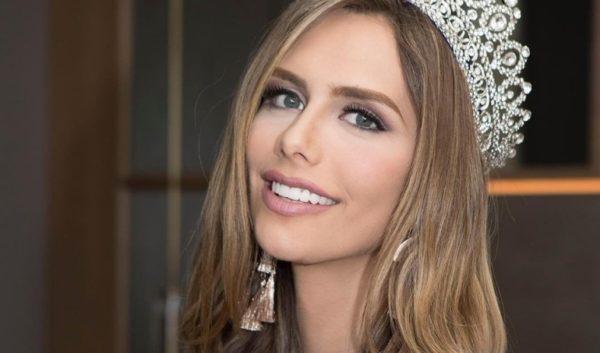 ¿Una mujer transgénero en el Miss Universo? Todo sobre la polémica Ángela Ponce