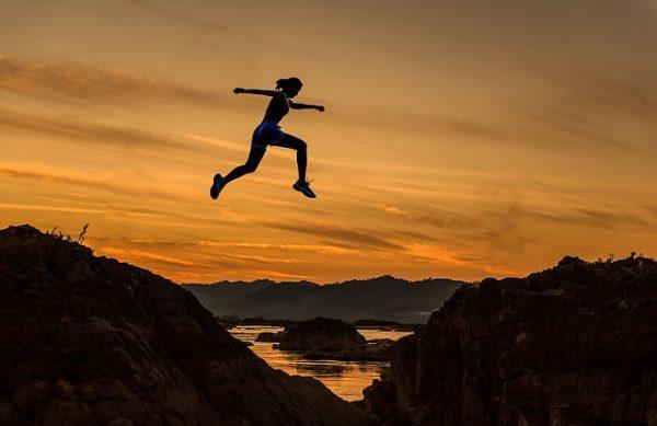Guía práctica: Cómo vencer tus miedos