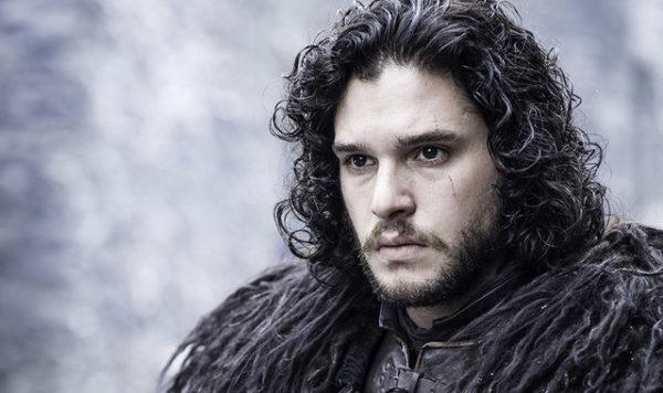Kit Harington no quiere volver a ser Jon Snow