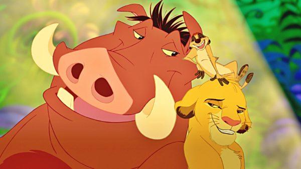 'The Lion King': Conoce quiénes serán las voces de Simba, Timón y Pumba