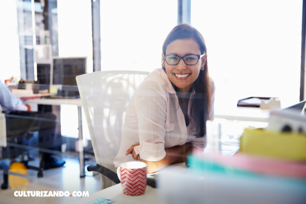 """7 preguntas para saber si tu trabajo es """"EL"""" trabajo para ti"""