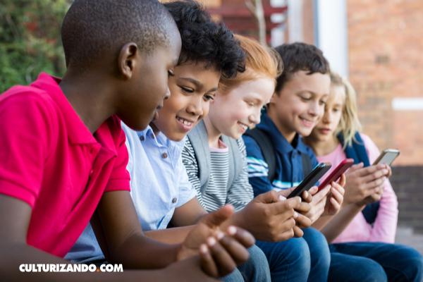 La relación entre el acoso escolar y el uso de teléfonos móviles en el colegio: 6 consejos para evitarlo