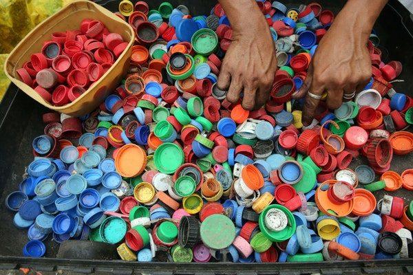 Coca-Cola, Pepsi y Nestlé lideran lista de principales fabricantes de basura plástica: Greenpeace