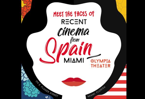RECENT CINEMA FROM SPAIN regresa a Miami del 8 al 11 de noviembre en Miami