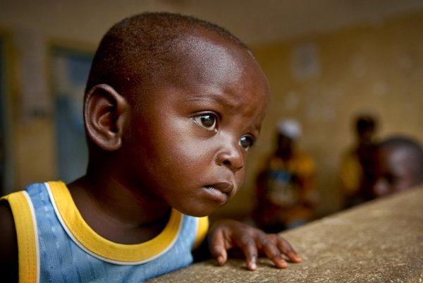 Tras el 'Día Mundial de la Alimentación': 820 millones de personas siguen padeciendo hambre
