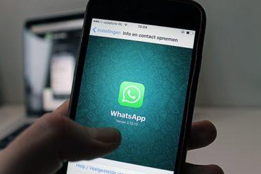 ¿Sabes cómo identificar un mensaje falso de WhatsApp?