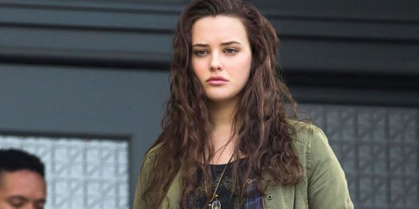 Katherine Langford (13 Reasons Why) aparecerá en 'Avengers 4'