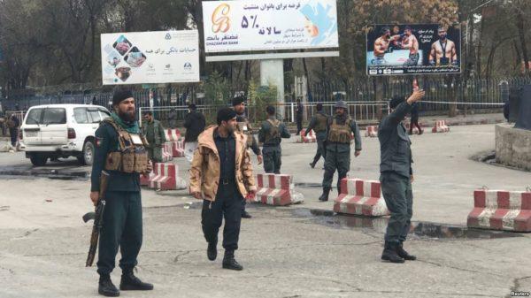 Afganistán: suicida mata a seis personas al detonar chaleco explosivo