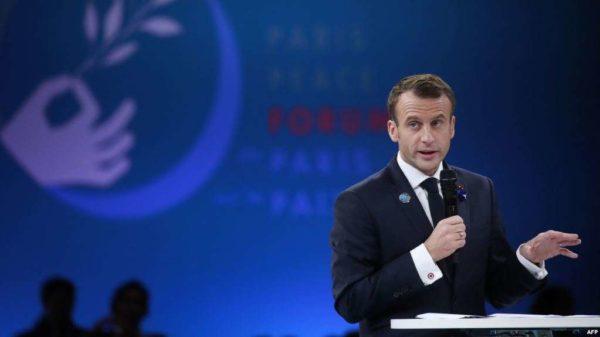 Gigantes tecnológicos de EE.UU. y Francia instan a regular la Internet
