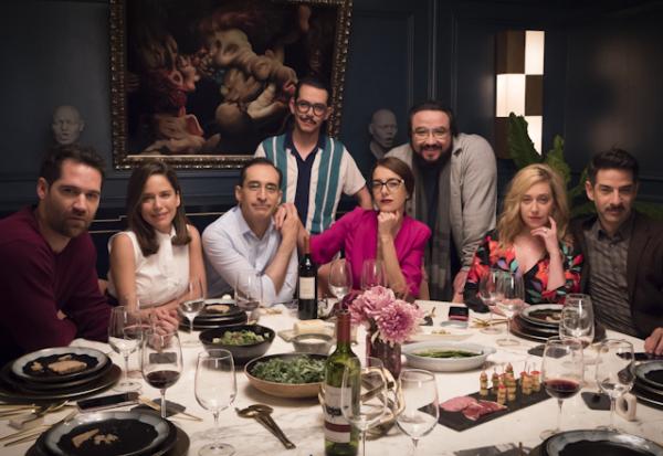 'Perfectos desconocidos', una comedia misteriosa y fascinante