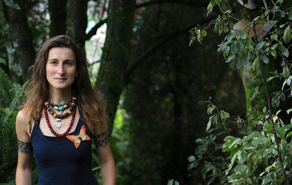 """Mirjana Pović:  """"Quiero motivar a las niñas para que hagan ciencia en África"""""""