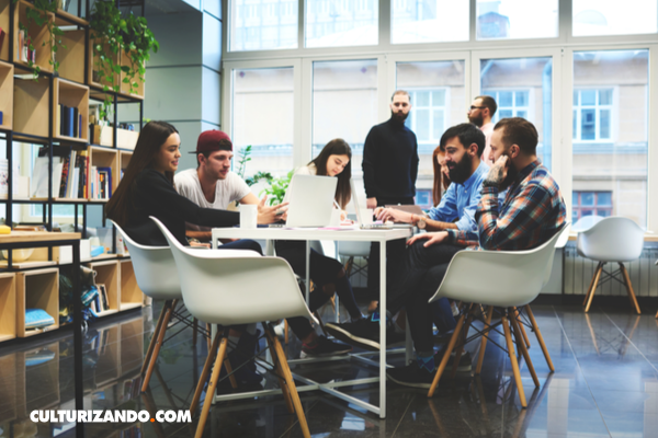 Capital humano: Cómo desarrollar equipos innovadores