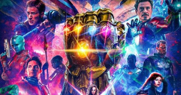 El primer tráiler de 'Avengers 4' podría llegar este mes
