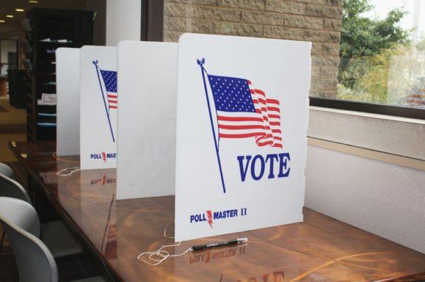 Claves del noviembre electoral en EEUU