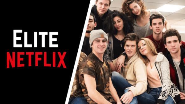 Élite: La nueva producción de Netflix