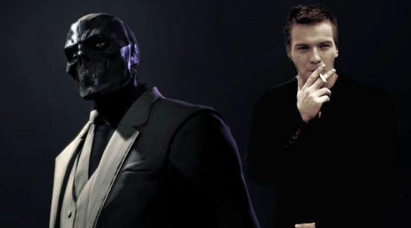 Ewan McGregor será Black Mask en 'Birds of Prey'