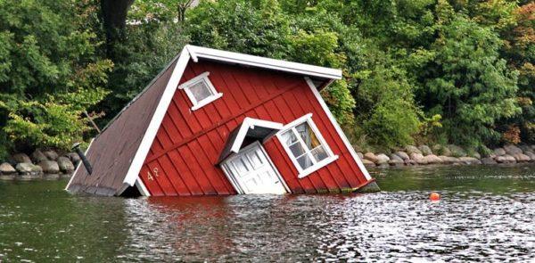 Cambio climático: hay que alejar a la gente de algunas zonas costeras (también en España)