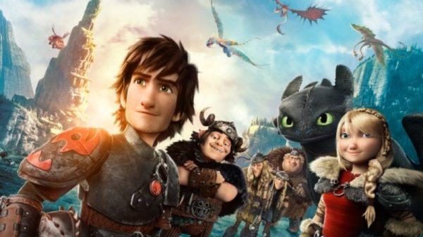 Mira el nuevo tráiler de 'How to Train Your Dragon 3'