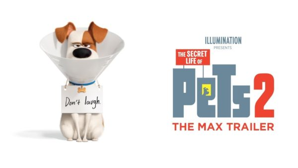¡'The Secret Life of Pets 2' ya tiene tráiler!