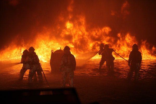 El incendio más mortal registrado en la historia de California