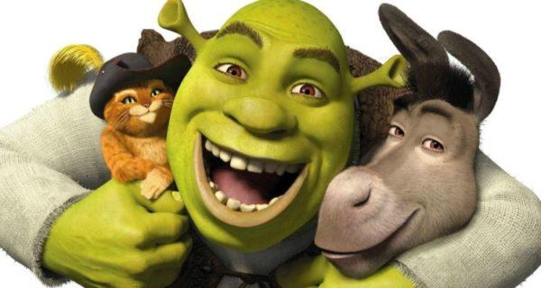'Shrek' y 'El gato con botas' tendrán reboot