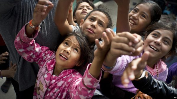 EE.UU.: 81 niños migrantes separados de sus padres desde junio