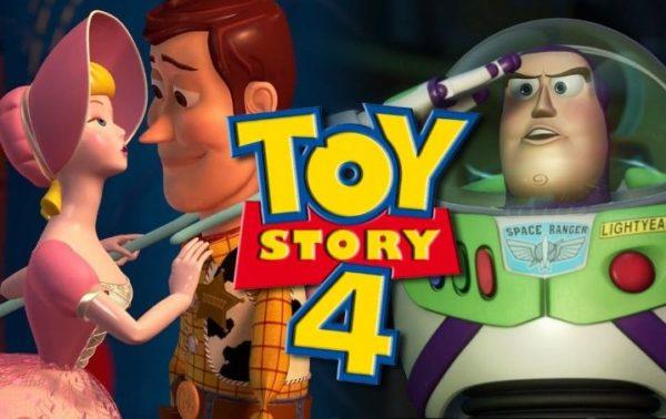 El primer teaser de 'Toy Story 4' introduce un nuevo