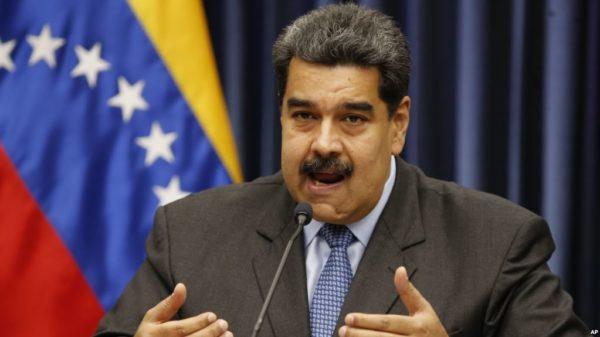 Venezuela: Maduro afirma que EE.UU. tiene un plan para asesinarlo