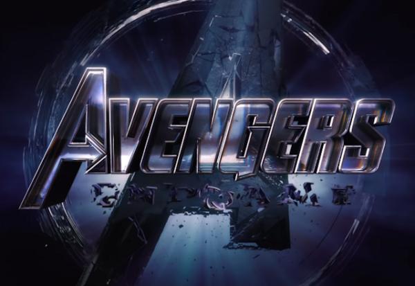 Ya está aquí el primer tráiler y el nombre oficial de Avengers 4
