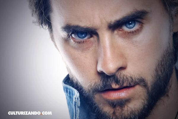 Jared Leto se despide de su barba para poder interpretar a Morbius