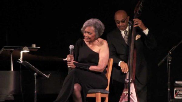 Fallece la leyenda del jazz Nancy Wilson a los 81 años