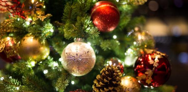 ¿Quiere dar ejemplo ecológico estas Navidades? Siga estos cinco consejos
