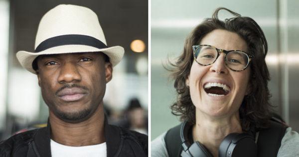 EN FOTOS: ¿Qué tan distintos somos? Un fotógrafo captura las bellezas más